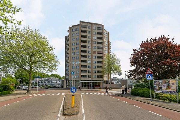 Vrijheidslaan 60, Leiden