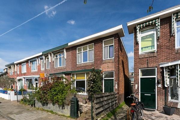Hoge Morsweg 45, Leiden
