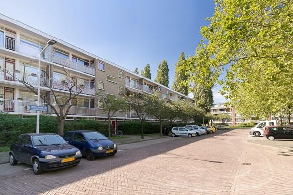 Joseph Haydnlaan 23, Leiden