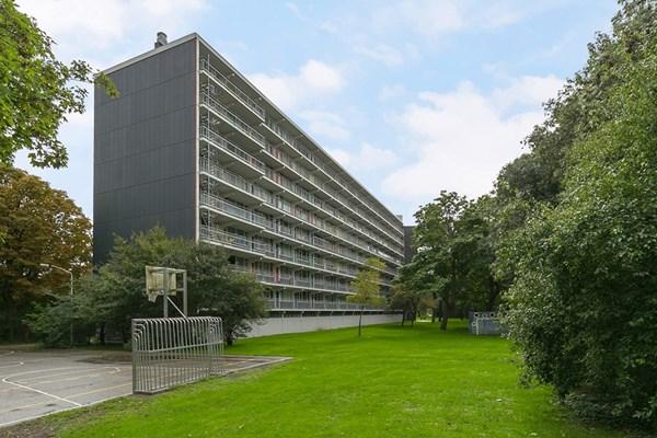 Zijldonk 122, Leiden