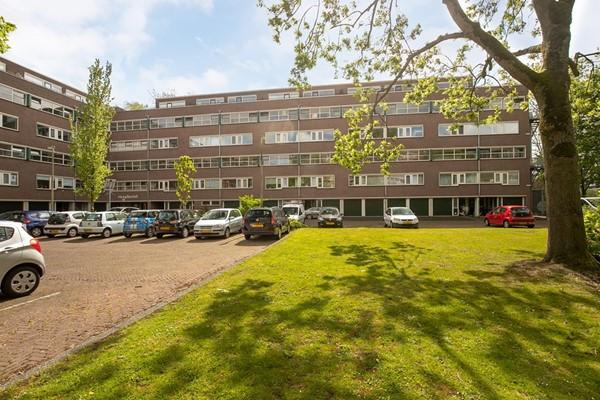 Raaphorst 163, Leiderdorp