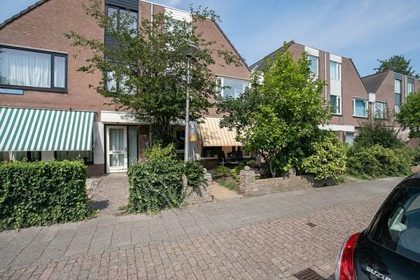 Pancratiusstraat 10, Zoeterwoude