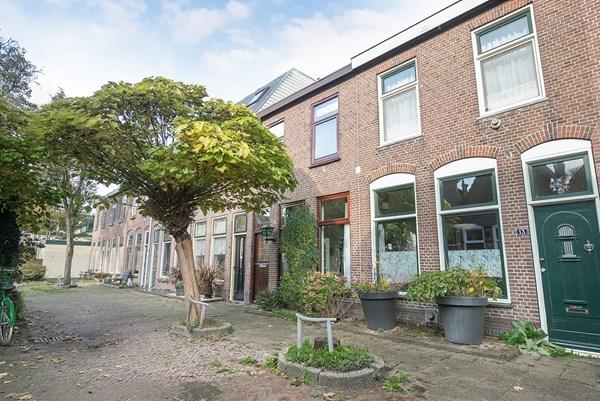 Dr. van Rhijnstraat 11, Leiderdorp