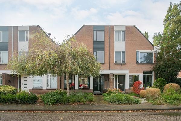Willem Alexanderstraat 10, Zoeterwoude