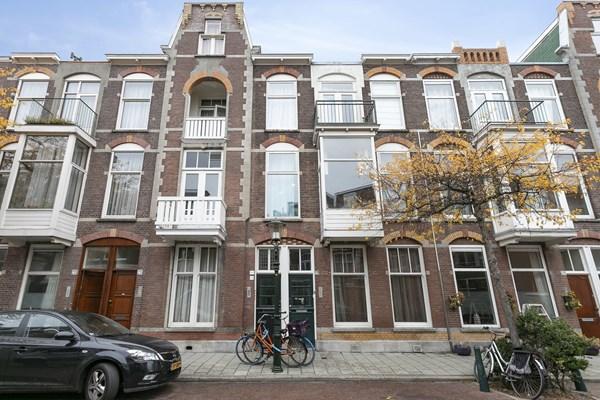 Te koop: Columbusstraat 231, 2561 AK Den Haag