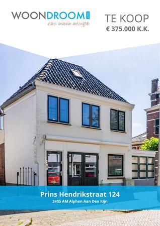 Brochure preview - Prins Hendrikstraat 124, 2405 AM ALPHEN AAN DEN RIJN (3)