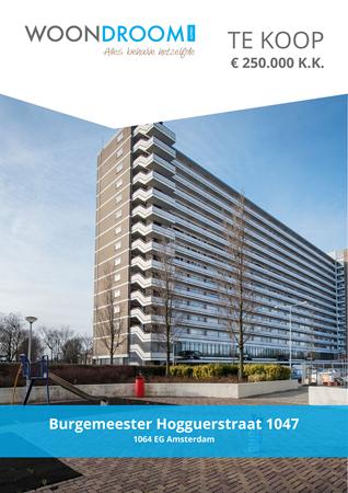 Brochure preview - Burgemeester Hogguerstraat 1047, 1064 EG AMSTERDAM (2)