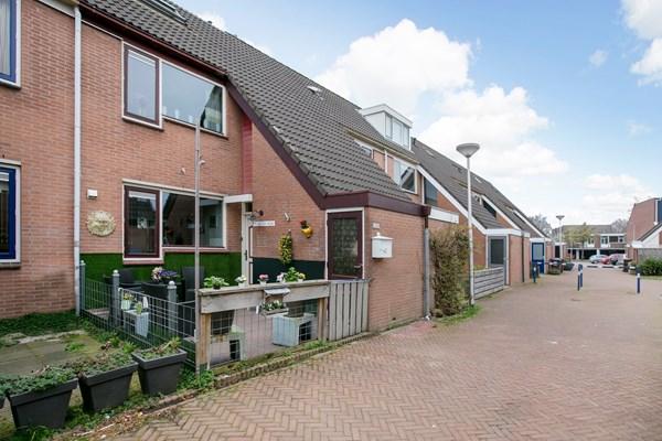 Property photo - Champignon 14, 2403SC Alphen aan den Rijn
