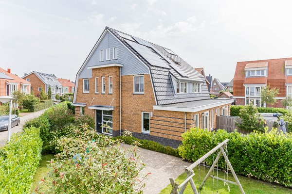 Property photo - Norbertijnenlaan 3, 2408KC Alphen aan den Rijn