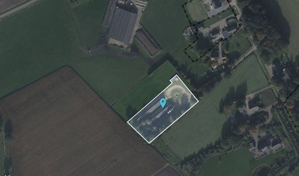 Floorplan - Lindrot 6a, 7683 PX Den Ham