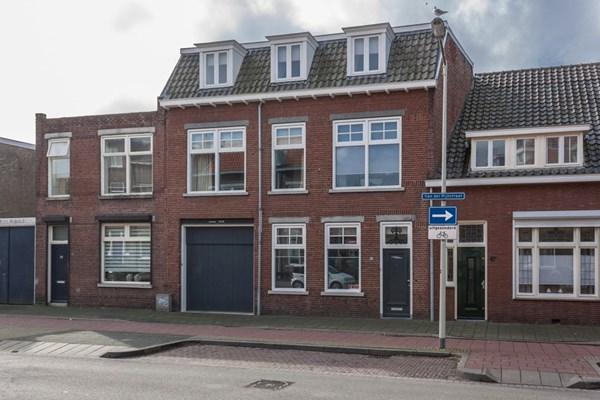 Van der Rijtstraat 43, Bergen op Zoom