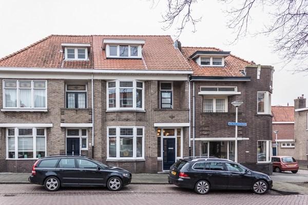 Van Overstratenlaan 12, Bergen op Zoom