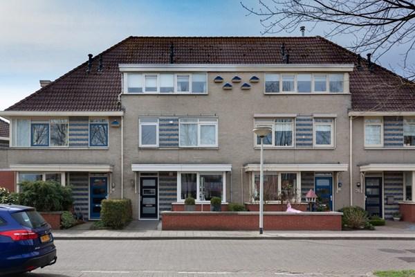 Noordhil 30, Bergen op Zoom