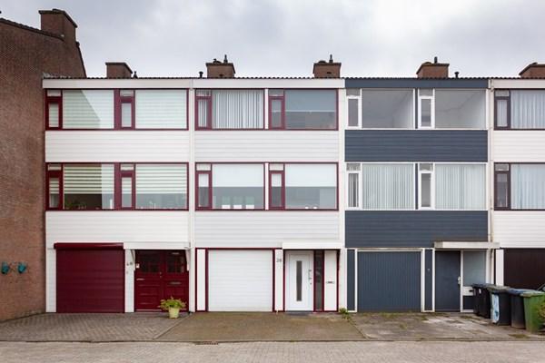 Abeelstraat 26, Bergen op Zoom