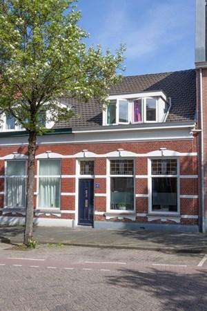 Zuidsingel 42, Bergen op Zoom