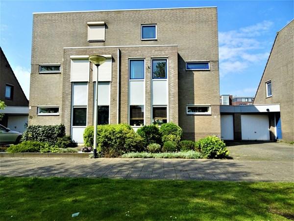 Laan van Hildernisse Noord 70, Bergen op Zoom