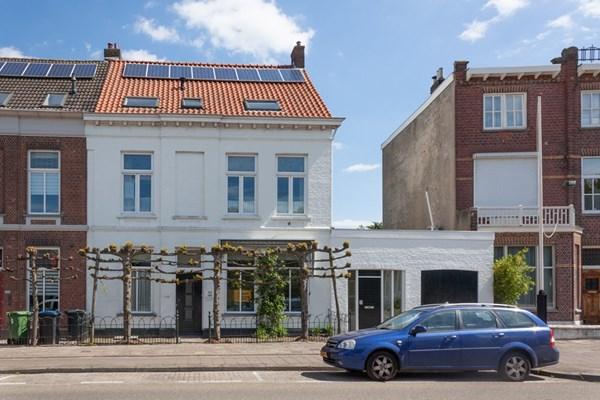 Halsterseweg 305, Bergen op Zoom