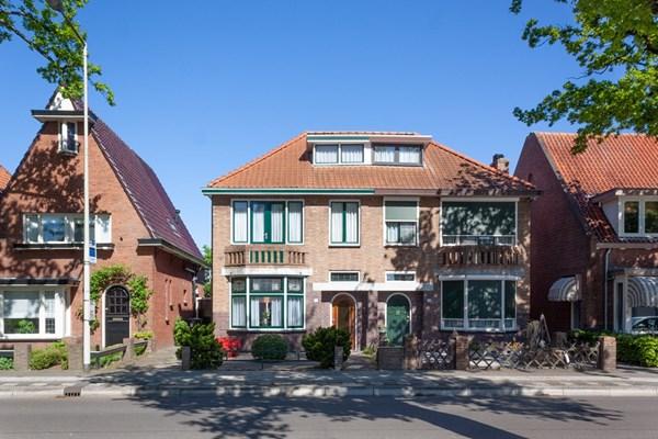 Zandstraat 53, Bergen op Zoom