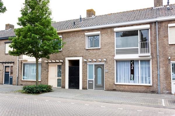 Borgvlietsedreef 28, Bergen op Zoom