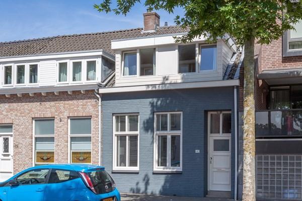 Van Dedemstraat 140, Bergen op Zoom