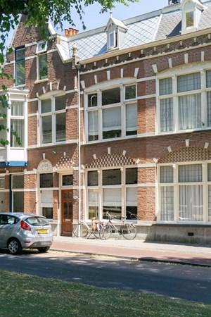Burgemeester Stulemeijerlaan 14, Bergen op Zoom