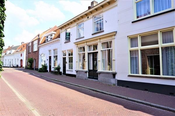 Zuidmolenstraat 41, Bergen op Zoom