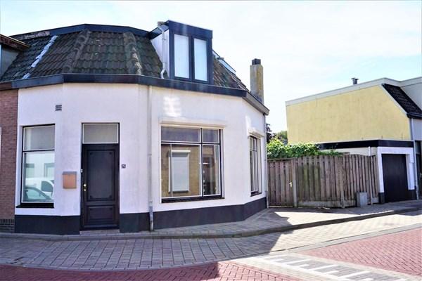 Rozenstraat 25, Bergen op Zoom