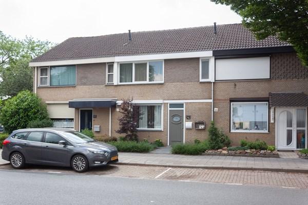 Van Swietenlaan 36, Bergen op Zoom