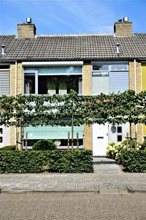 Dostalstraat 27, Bergen op Zoom