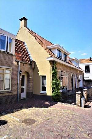 Scholiersberg 19, Bergen op Zoom