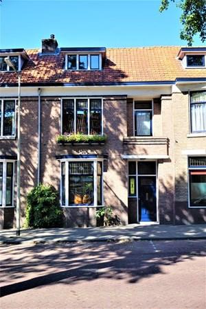 Van Overstratenlaan 7, Bergen op Zoom