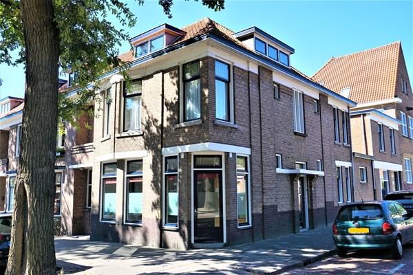 Drabbestraat 6, Bergen op Zoom