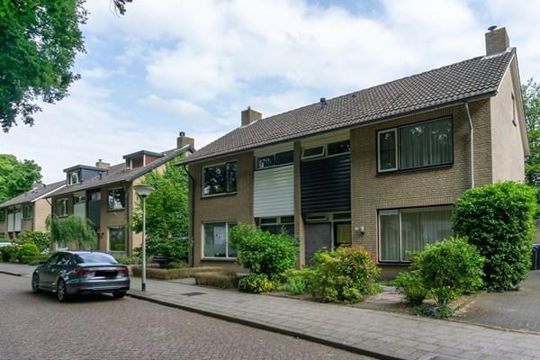 Bloemendaal 36, Bergen Op Zoom