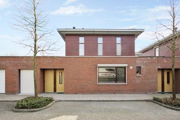 Grote Hazelaar 22, Bergen op Zoom