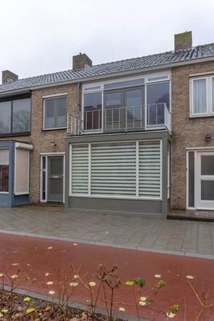 Guido Gezellelaan 60, Bergen op Zoom
