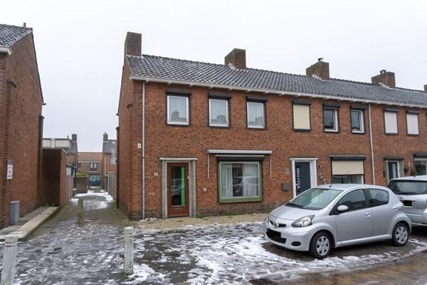 Leeuwenbekstraat 15, Bergen op Zoom