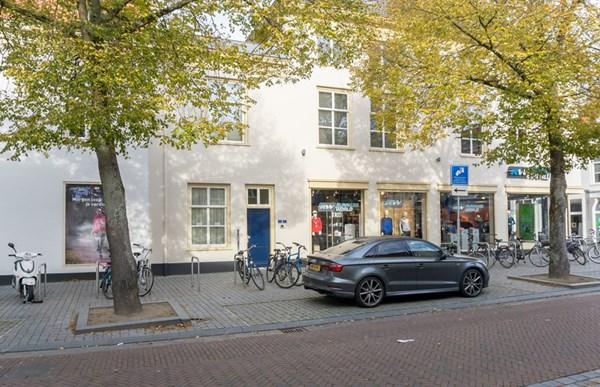 Lindebaan 4-a, Bergen op Zoom