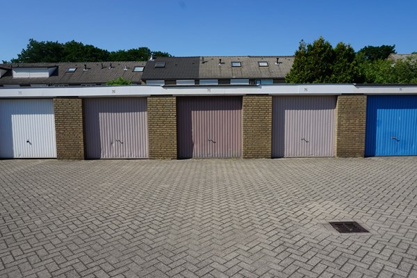 Martien Frankenpad 2-G073, Bergen op Zoom