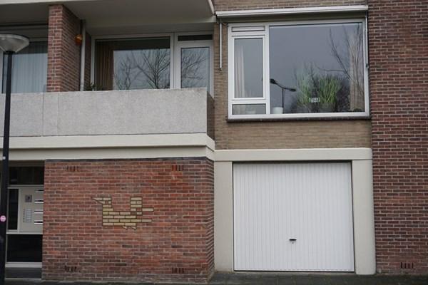 Rooseveltlaan 121-6G, Bergen op Zoom