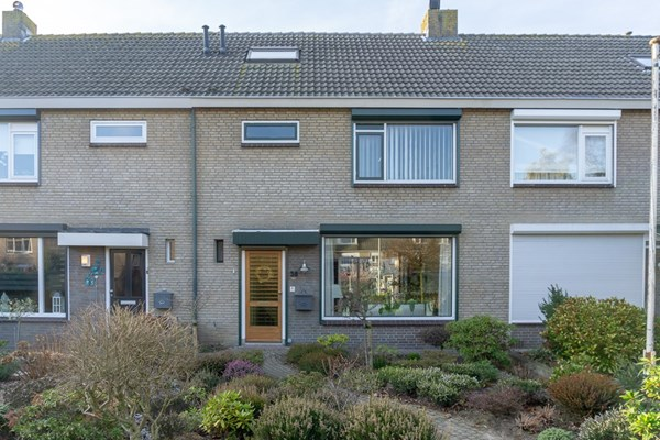Schaepmanlaan 38, Bergen op Zoom