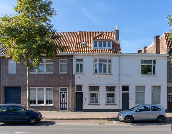 Wassenaarstraat 14, Bergen op Zoom