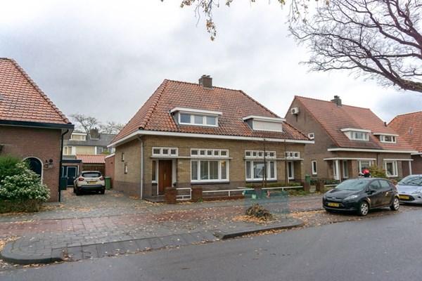 Zandstraat 107, Bergen op Zoom