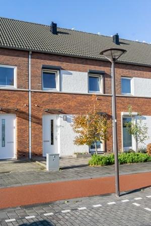 Zuiderdreef 47, Bergen op Zoom