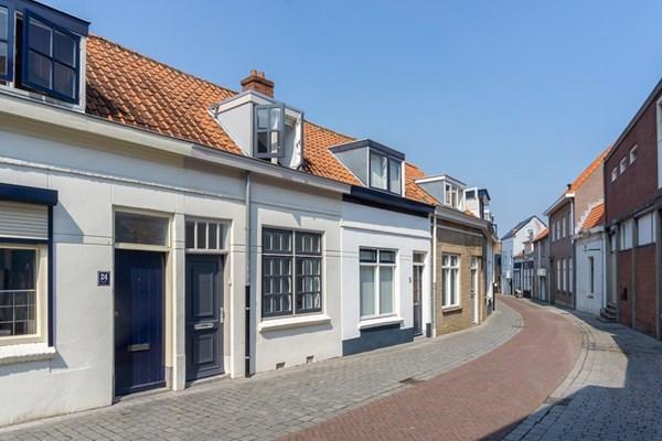 Rozemarijnstraat 22, Bergen op Zoom