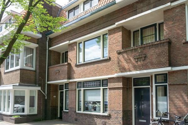 Burgemeester De Roocklaan 32, Bergen op Zoom