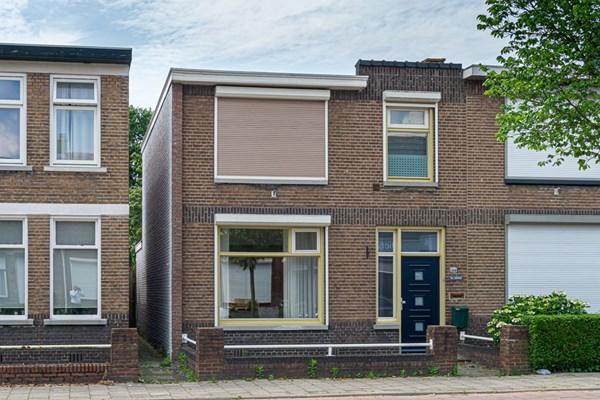 Antwerpsestraatweg 384, Bergen op Zoom
