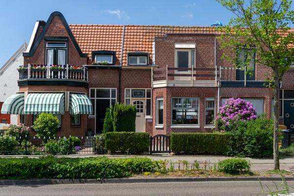 Antwerpsestraatweg 458, Bergen op Zoom