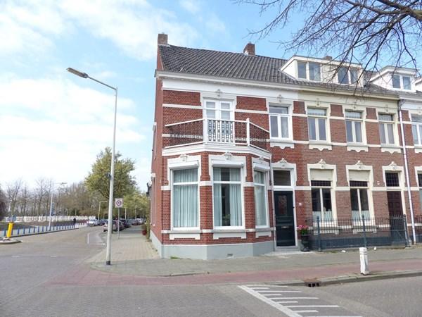 Coehoornstraat 42, Bergen op Zoom