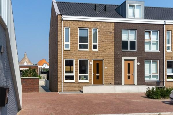 Fabriekstraat 32, Bergen op Zoom