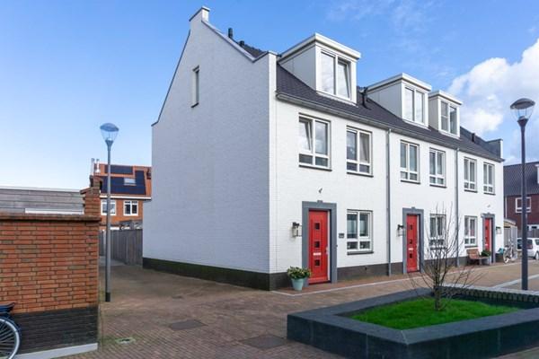 Hof Van Wana 6, Bergen op Zoom